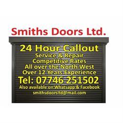 Smiths Doors Ltd
