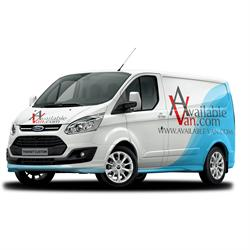 Available Van