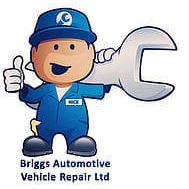 Briggs Automotive Vehicle Repair Ltd