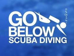 Go Below Scuba Diving