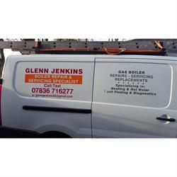Glenn Jenkins
