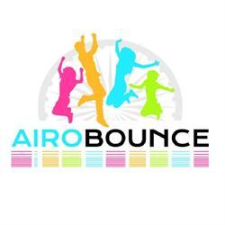 Airobounce Trampoline Park Bradford