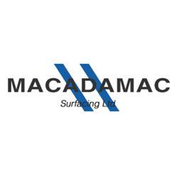 Macadamac Surfaces Ltd