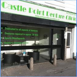 Castle Point Denture Clinic