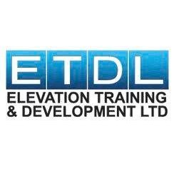 Elevation Training & Development Ltd