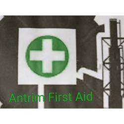 Antrim First Aid