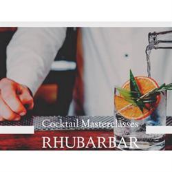 Rhubarbar