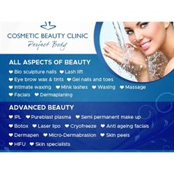 Cosmetic Beauty Clinic