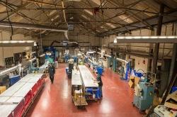Holscot Fluoroplastics Ltd