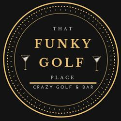 That Funky Golf Place