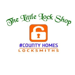 The Little Lock Shop