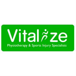 Vitalize Physiotherapy: Swadlincote Clinic