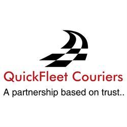 Quick Fleet Couriers Ltd