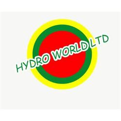 Hydroworld Ltd