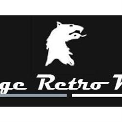 Vintage Retro Motors