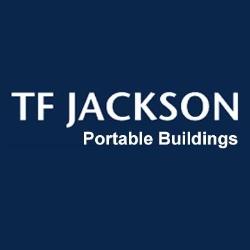 TF Jackson Portable Buildings