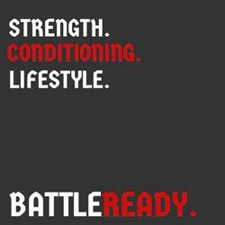 Battle Ready Fitness