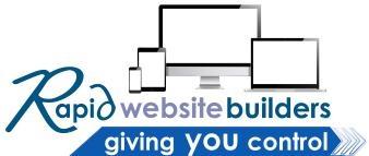 Rapid Website Builders