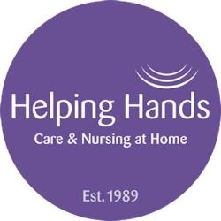 Helping Hands Home Care Birmingham