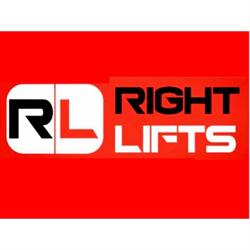 Right Lifts Ltd
