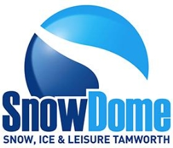 Snowdome Santa's Winter Wonderland