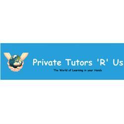 Private Tutors 'R' Us