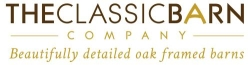 The Classic Barn Company - Oak Framed Garages Hertfordshire