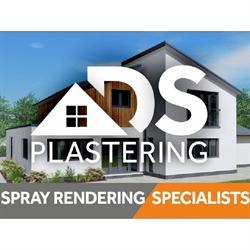 Spray Rendering Specialists - DS Plastering