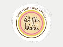 Waffle Island