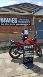 Davies Motorcycle Training Centre