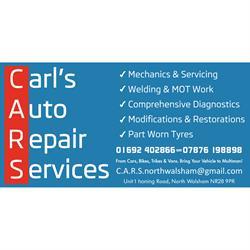 Carls Auto Repair Services