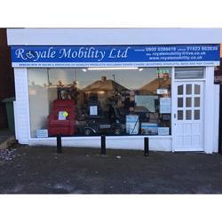 Royale Mobility Ltd