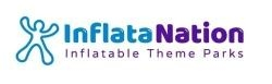 Inflata Nation Inflatable Theme Park Glasgow