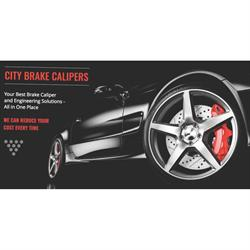 City Brake Calipers Ltd