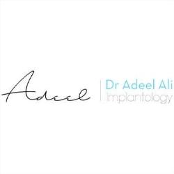 Dr Adeel Ali