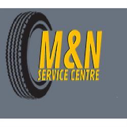 M N Service Centre