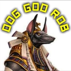 Dog God Rob