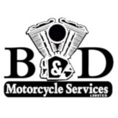 B & D Motorcycle Services Ltd