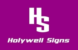 Holywell Signs