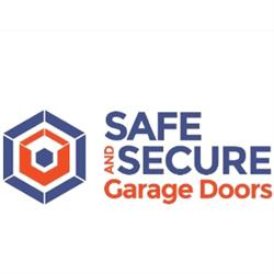 Safe & Secure Garage Doors Ltd