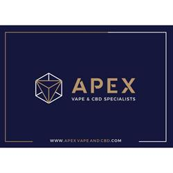 Apex Vape & CBD Limited
