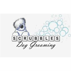 Scrubbles Dog Grooming