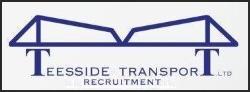 Teesside Transport Recruitment LTD