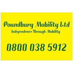 PoundBury Mobility Ltd