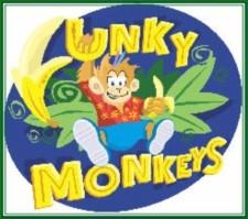 Funky Monkeys Playcentres