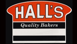 Hall's Quality Bakers