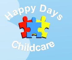Happy Days Childcare