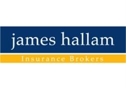 James Hallam Insurance Broker