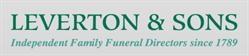 Leverton & Sons Funeral Directors