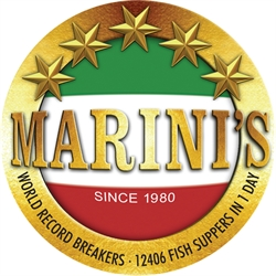Marini's Takeaway
